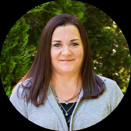 Beth Fias, Office Manger, EMDS